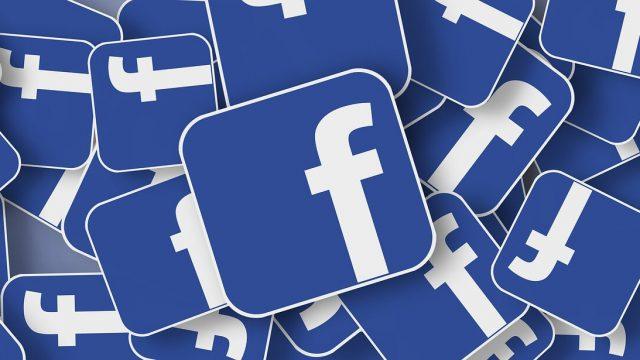 Facebook : le format publicitaire Collection