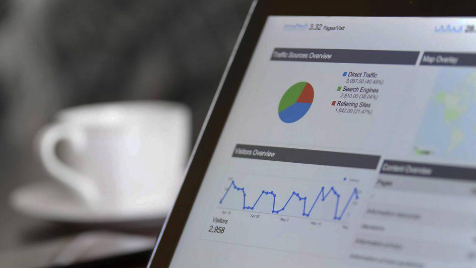 Le Smart Display Google : fonctionnement et avantages
