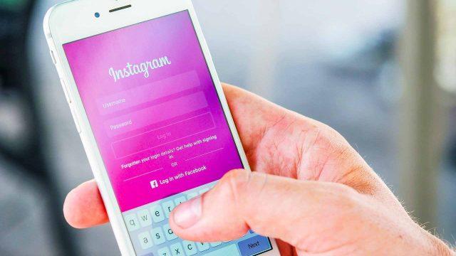 Nouveauté Instagram : la Fiche de l'entreprise locale