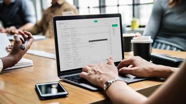 Gmail, Outlook & Yahoo : les emails vont devenir interactifs grâce à l'AMP