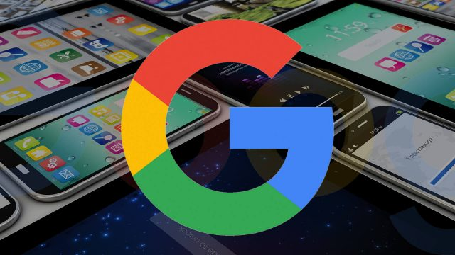 Google va indexer par défaut les nouveaux sites via l'index mobile-first
