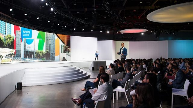 Google Marketing Live 2019 : Les nouveaux formats publicitaires annoncés