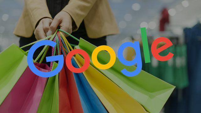 Google : Test de liens Shopping sous les vidéos YouTube
