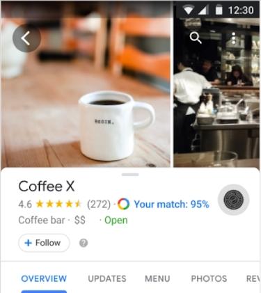 Coffee X