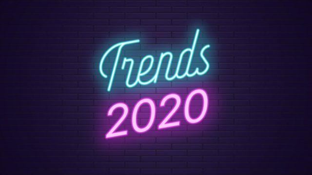 Les grandes tendances du SEO en 2020