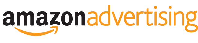Logo amazon advertising