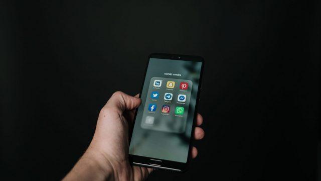 L'utilisation des réseaux sociaux en 2019