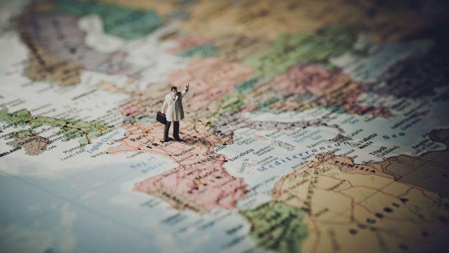 15 ans de Google Maps : de nouvelles fonctionnalités et un nouveau logo