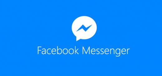 <p><strong>Facebook Messenger</strong></p>