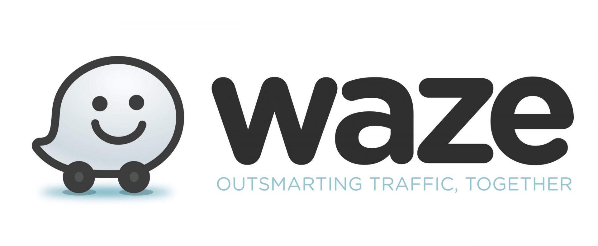 <p><strong>Waze</strong></p>