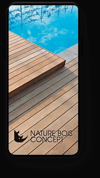 Case study Nature Bois Concept