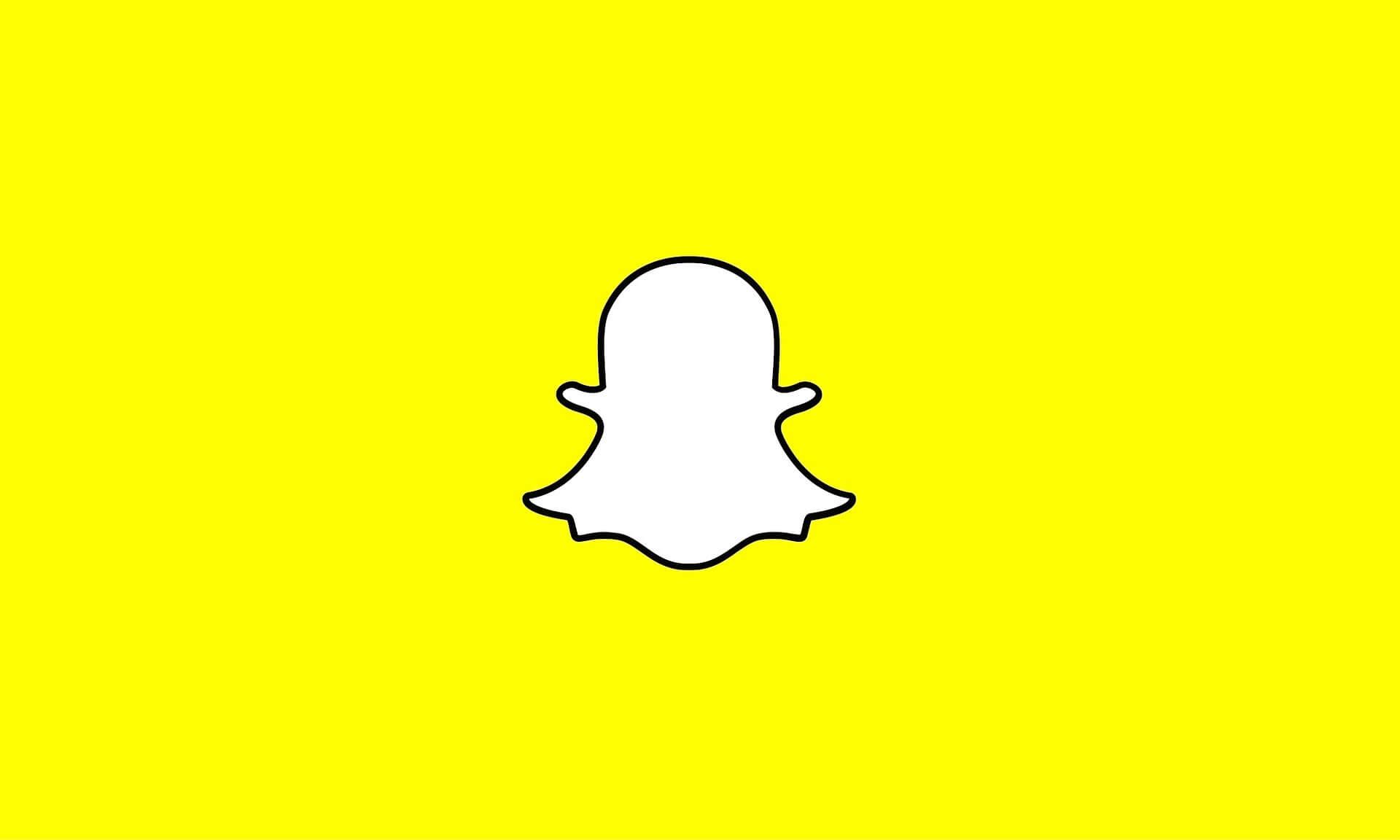 <p><strong>Snapchat</strong></p>