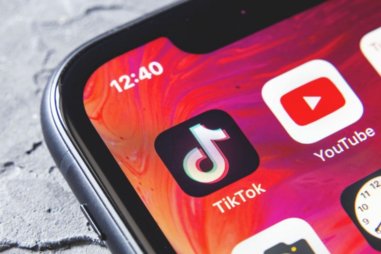 Youtube Tiktok