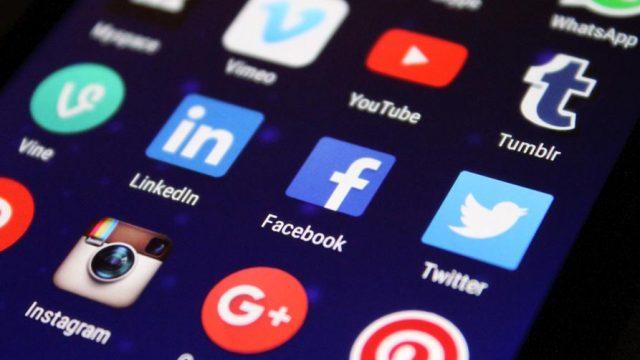 Réseaux sociaux : les statistiques 2020