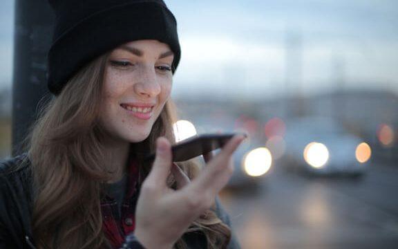 La recherche vocale au ralenti selon une étude