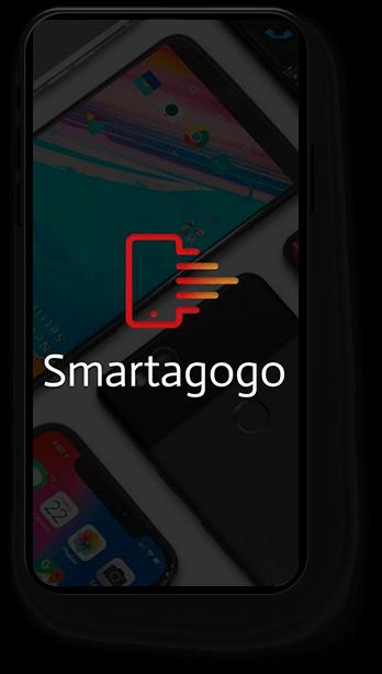Case study Smartagogo
