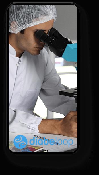 Case study Diabeloop