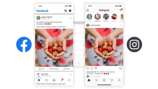 Facebook Business Suite : Facebook, Instagram et Messenger sur une seule plateforme
