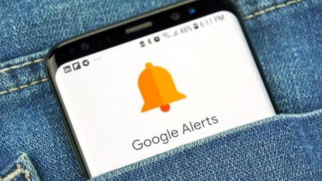 Google Alerts : pourquoi et comment s'en servir ?