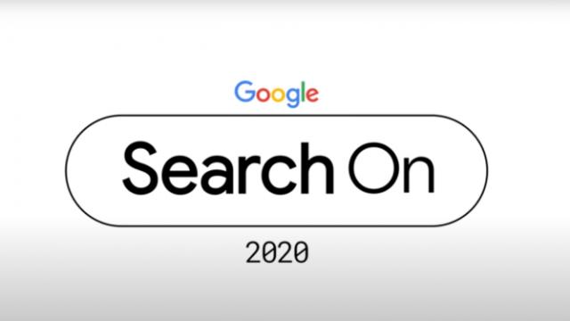 Search On 2020 : Quels changements dans les algorithmes de Google ?