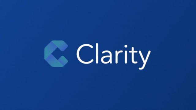 Microsoft « Clarity » : un outil gratuit pour analyser les visites sur votre site web