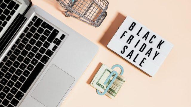 10 conseils pour préparer le Black Friday à la dernière minute