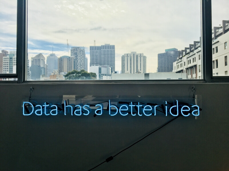 data automation marketing