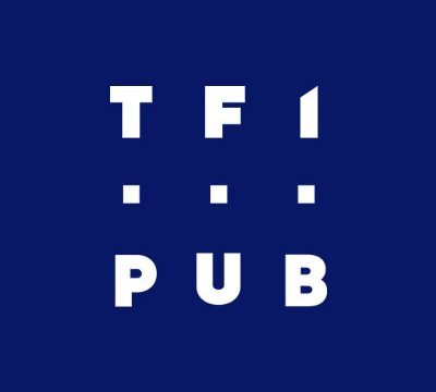 logo TF1 Pub
