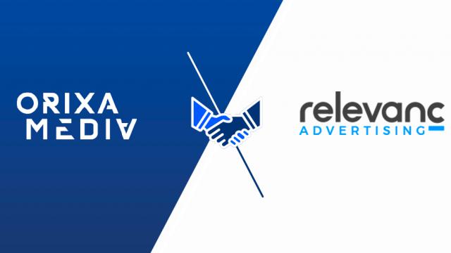 Trade Event ORIXA MEDIA x RelevanC