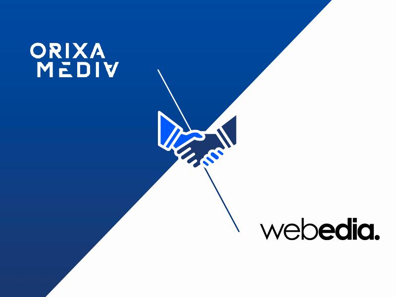 Trade event Webedia