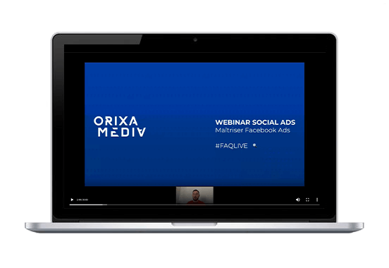 REPLAY #FAQLive Social Ads