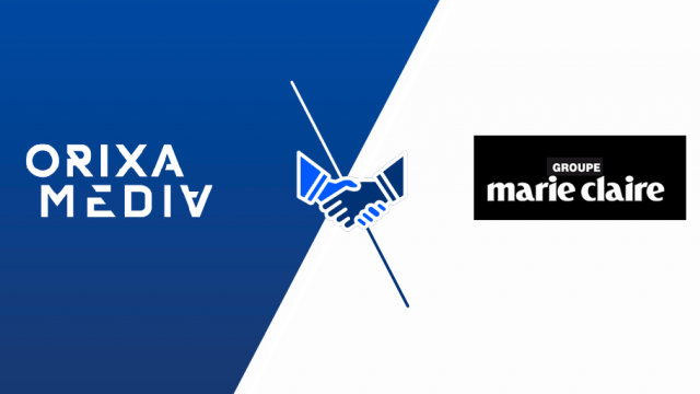 Trade Event ORIXA MEDIA x GMC Media