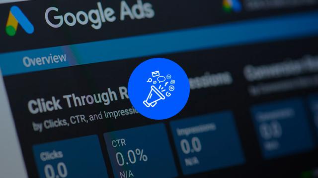 Google Ads supprime le modificateur de requête large